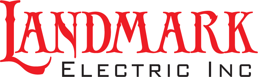 Landmark Electric Inc Logo