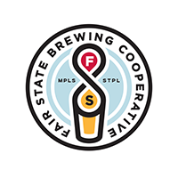 Fairstate Brewing Cooperative logo