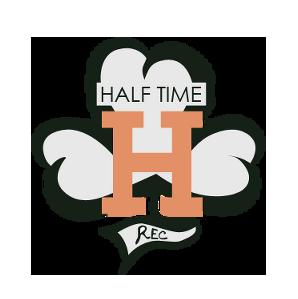 Halftime Rec logo