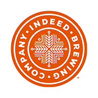 Indeed Brewing logo