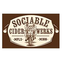 Socialable Cider Werks logo