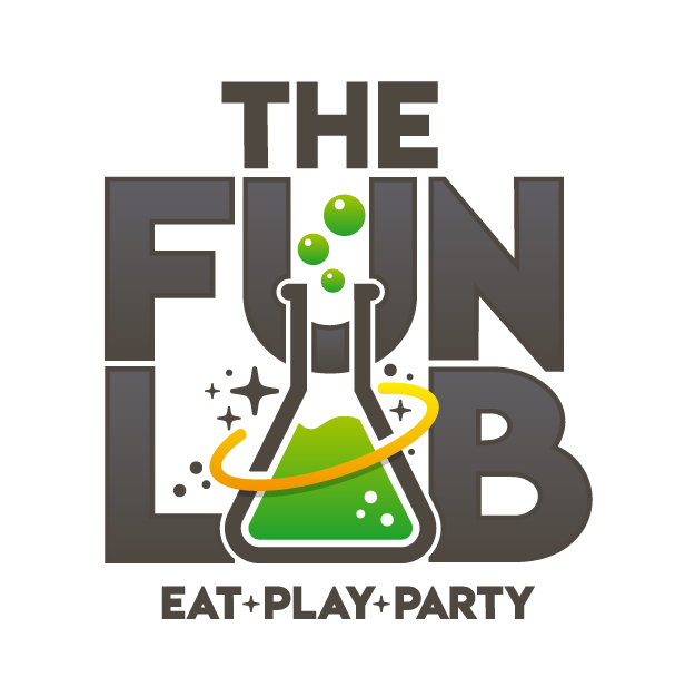 The Fun Lab Logo