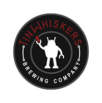 TinWhiskers Brewing Company logo