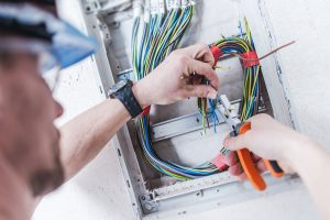 Electrical System Installation Pa438wx